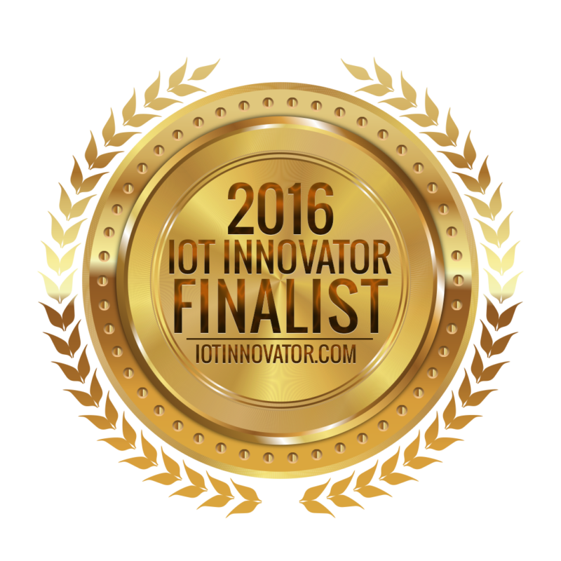 IoT Innovator Awards finalists announced for 2016