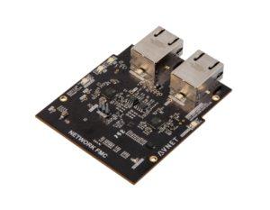 IoT Innovator Avnet unveils low-cost gigabit network FMC module