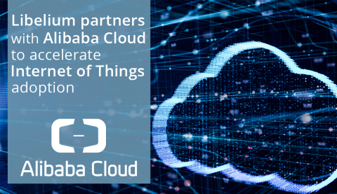 Libelium accelerates Internet of Things adoption by entering into an alliance with Alibaba Cloud