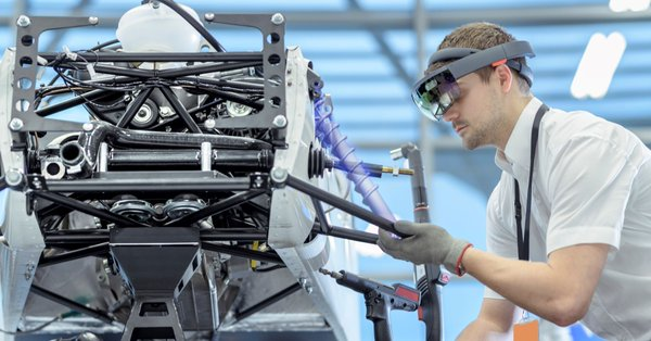 IoT Innovator HPE pushes next wave of intelligent edge
