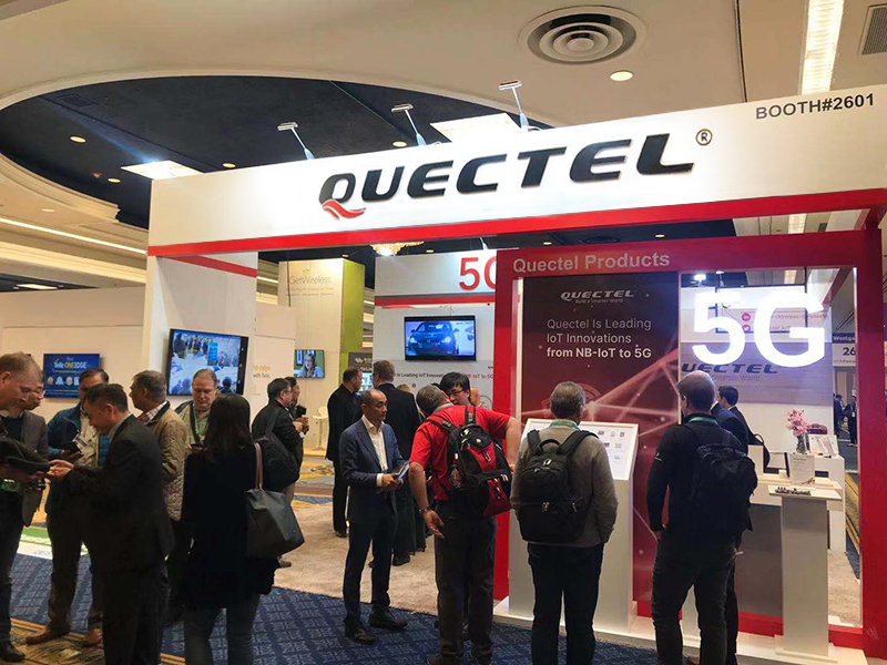 New Quectel modules support latest IoT innovations to bring improved experiences of connectivity in the 5G age